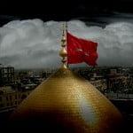 شهادت حضرت علی اصغر علیه السلام