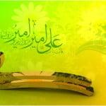 علی (ع) از زبان پیامبر اکرم (ص) در منابع اهل سنت